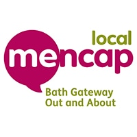 Bath Gateway Out & About logo